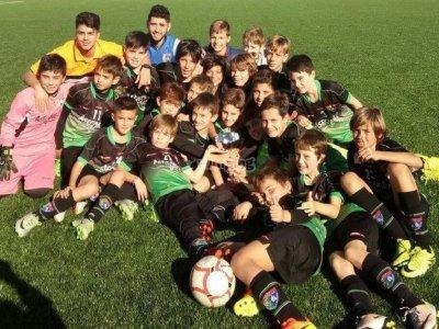 校园圣诞足球在莫拉塔拉兹1周