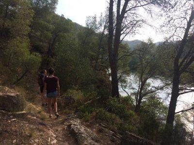 3 días multiaventura en la sierra de Tarragona