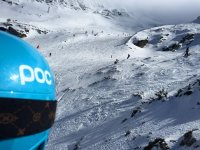 Cursos experto esqui
