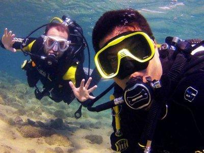 Corso ProTec Open Water Diver a Gran Canaria