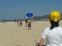 kitesurf clases