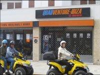 Quadventure Ibiza