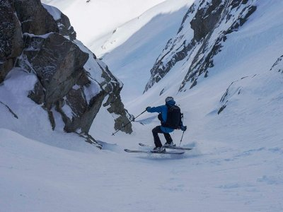 Baqueira的私人滑雪课最多4人3小时