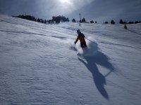 4h private ski lessons in Baqueira Beret