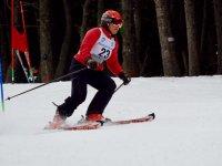 每周滑雪课程