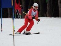 Practica esqui en Porte