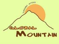 Global Mountain Raquetas de Nieve