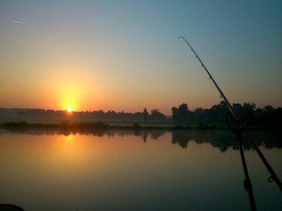 La Borda del Pubill Pesca