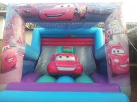 Hinchable Cars