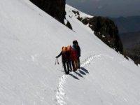 rutas por la nieve