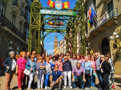 Azafatas Rioja Visitas Guiadas