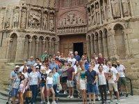 Conociendo iglesias de La Rioja