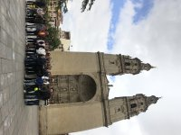 Descubriendo preciosas catedrales