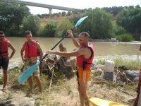 浮选技术划桨技术