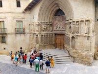 Monumentales iglesias riojanas