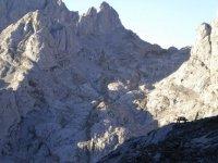 escalada y multiaventura