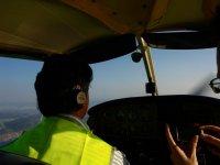 轻型飞机飞行员