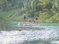 在河牌支持-92-支撑在淡水中的膝盖