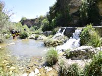 Canyoning for bachelor/ette parties Valencia 3 h