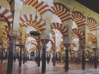 La mezquita cordobesa