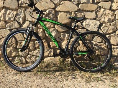 Conor bike rental in Alicante, 24 h