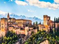 Visita guiada Palacio de la Alhambra 2 horas y 30