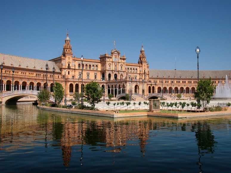 PlazadeEspaña