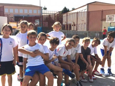 Sporten Winner Campamentos Urbanos