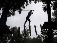 Adventure Park of Sella