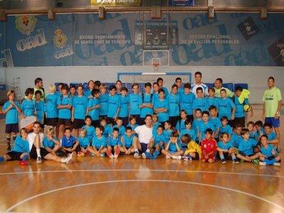 Sporten Winner Campus de Fútbol
