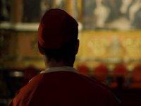 逃避现实在马德里的梵蒂冈