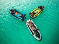 Motos de agua SeaDoo