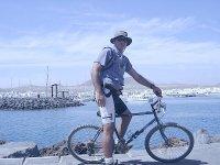 Lanzarote en bici