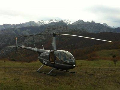 Ibercopter
