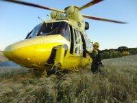 我们的直升机