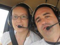 飞行员与我们