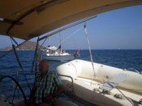 Nos bateaux