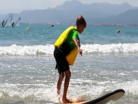 Lezione di surf a Cullera, 1 ora