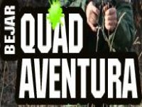 Quad Aventura Bejar