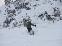 Freeride Baqueira Beret Guide, Half a Day