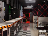 2 Laser Tag sessions and snack in Badalona