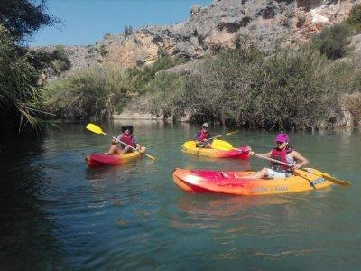 Qalat Kayaks