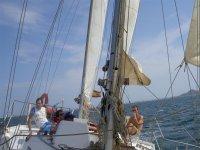Excursions en bateau à Murcie