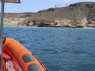 Ocean Rider Tenerife