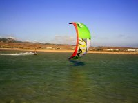 风筝冲浪学校Tarifa