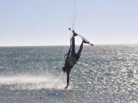 风筝冲浪专业
