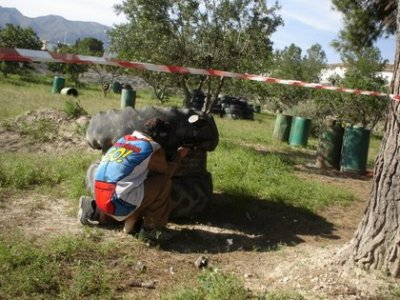 Qalat Paintball