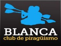 Blanca Club Piragüismo Banana Boat