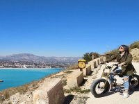 Recorriendo los mejores lugares en bici