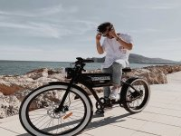 Alquiler de bicis vintage